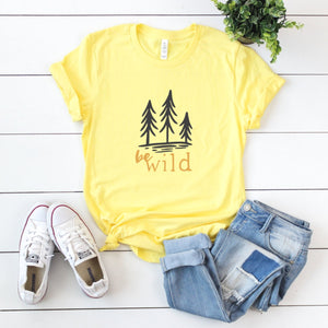 Be Wild-Plus Sizes