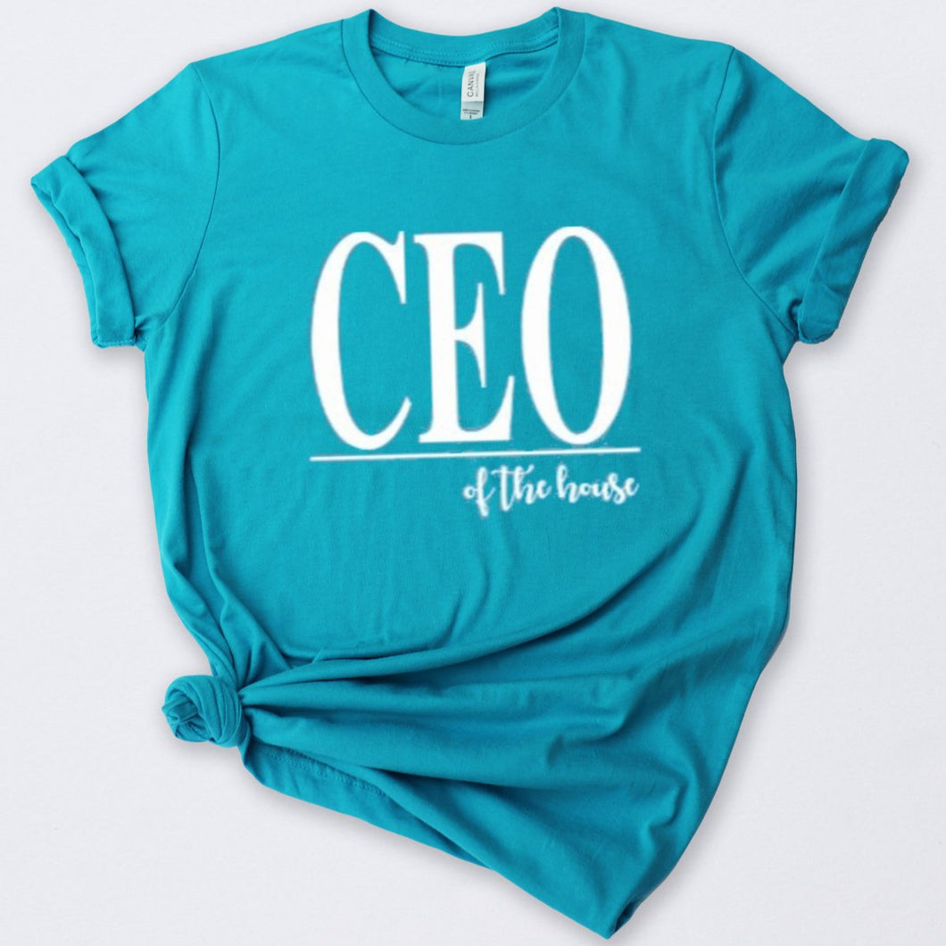 CEO of the House-Plus Sizes