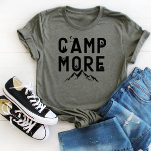 Camp More-Plus Sizes
