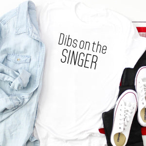 Dibs On The Singer-Plus Sizes