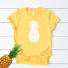 Mandala Pineapple