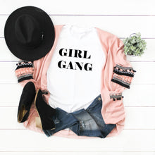 Girl Gang-Plus Sizes