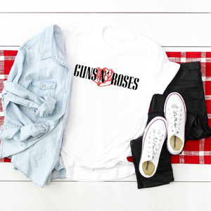 Guns N' Roses-Plus Sizes