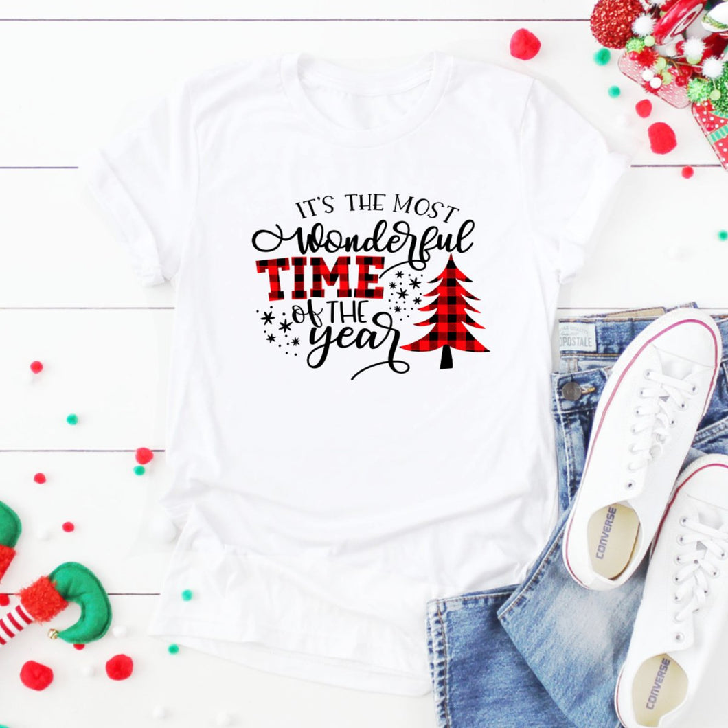 It's The Most Wonderful Time Of The Year-Plus Sizes