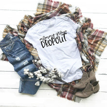 Mommy Group Dropout-Plus Sizes