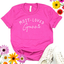 Most-Loved Grammie