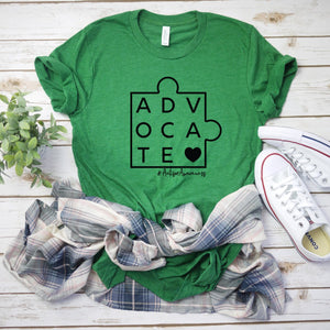Advocate ♥-Plus Sizes