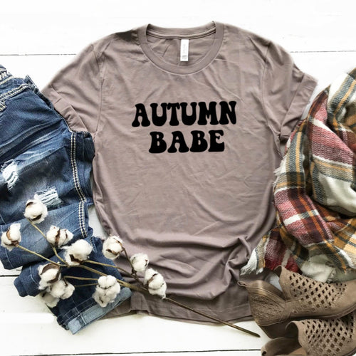 Autumn Babe-Plus Sizes