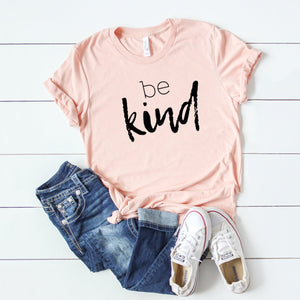 Be Kind-Plus Sizes