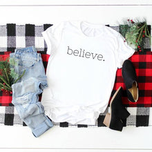 Believe.-Plus Sizes