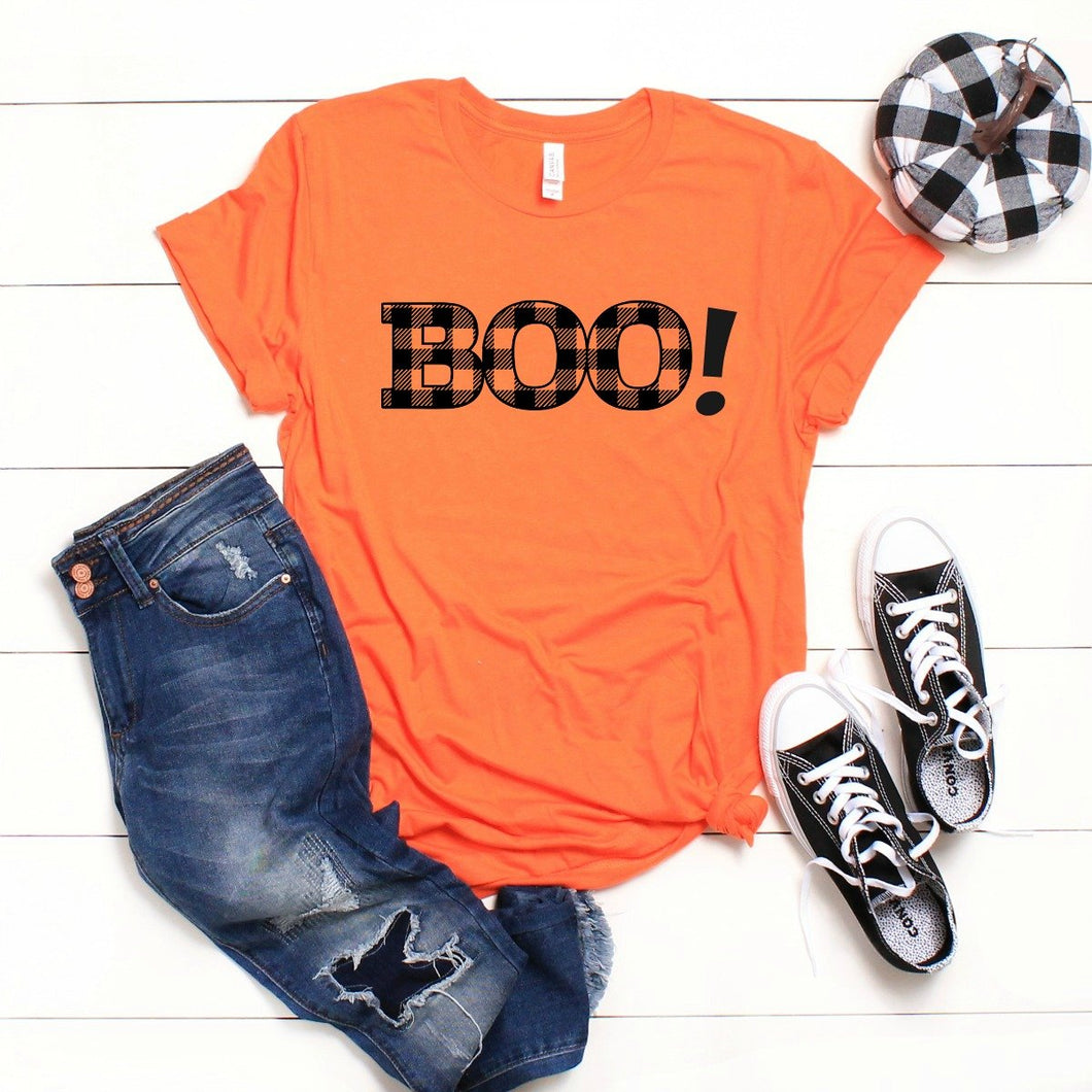 BOO!-Plus Sizes