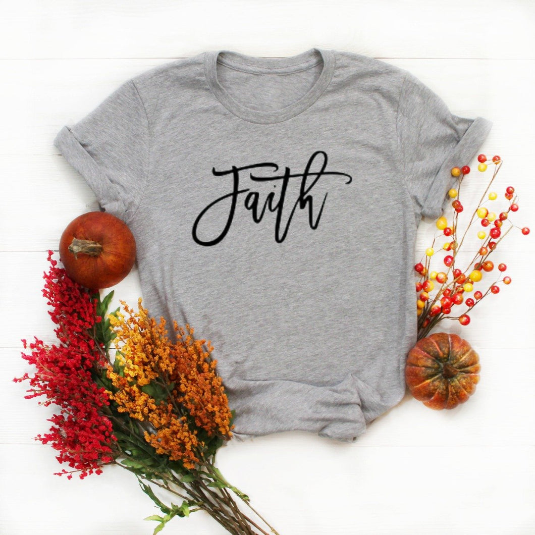 Faith-Plus Sizes