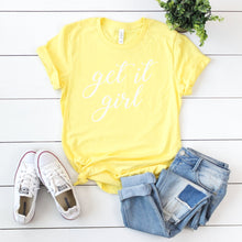Get It Girl-Plus Sizes