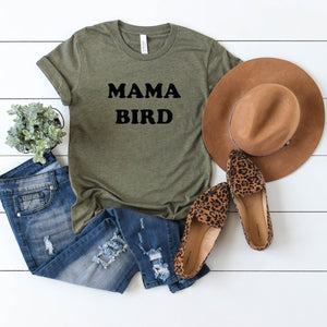 Mama Bird-Plus Sizes