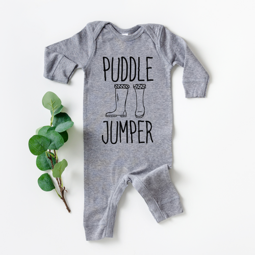 Puddle Jumper Coverall