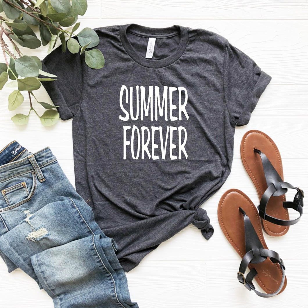 Summer Forever-Plus Sizes