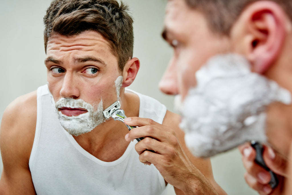 Shaving Tips From The Experts
