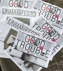 Good Trouble 'Issue 22'