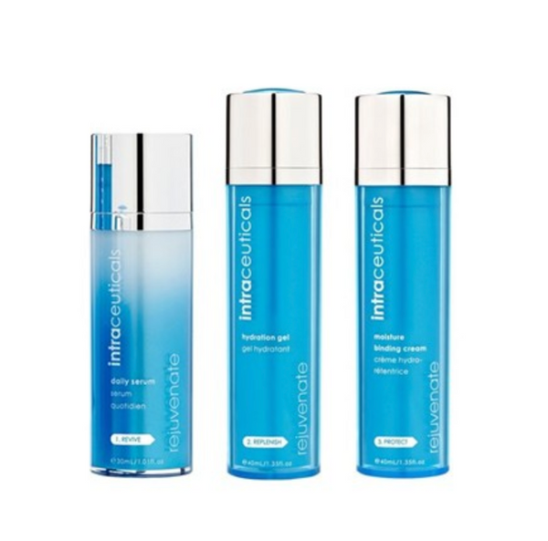 Intraceuticals Oxygen Facial