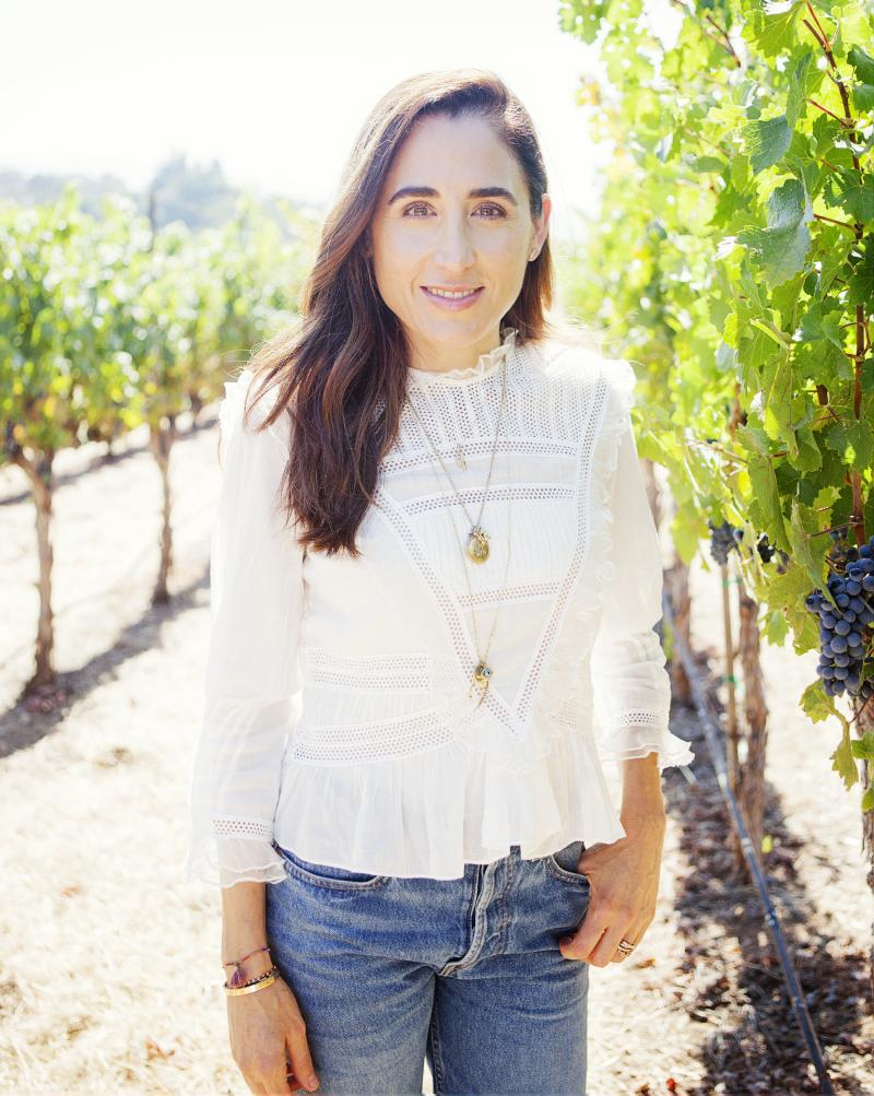 Vintner's Daughter is My New Obsession