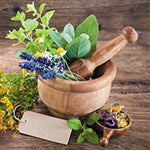 Herbs, Organic Dietary Supplements, Benefits and Precautions.