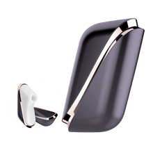 Load image into Gallery viewer, Satisfyer Pro Traveler Air-Pressure Clitoral Stimulator at Self & More.
