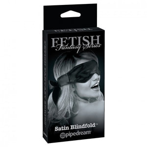 Satin Tie Blindfold