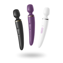 Load image into Gallery viewer, Satisfyer Wand-er Woman Massager