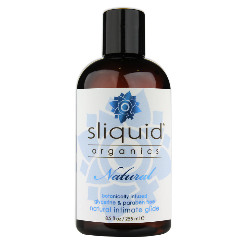 Sliquid Organics Natural Lubricant - Self & More
