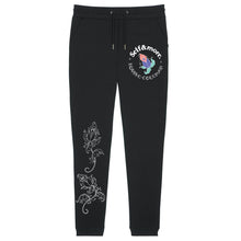 Load image into Gallery viewer, Moon and Flowers Sweatpants