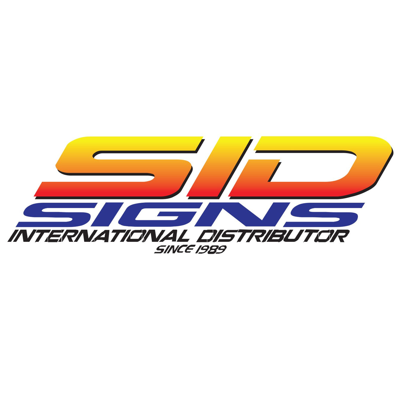 SID Signs Large Format Production Printers