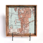 "NEW! 12"" Tray/Glass Display Easel"