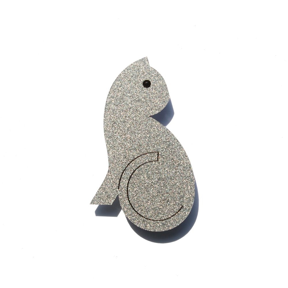 GATO/CAT BROOCH