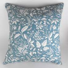 Load image into Gallery viewer, Wild Hedgerow Cushion