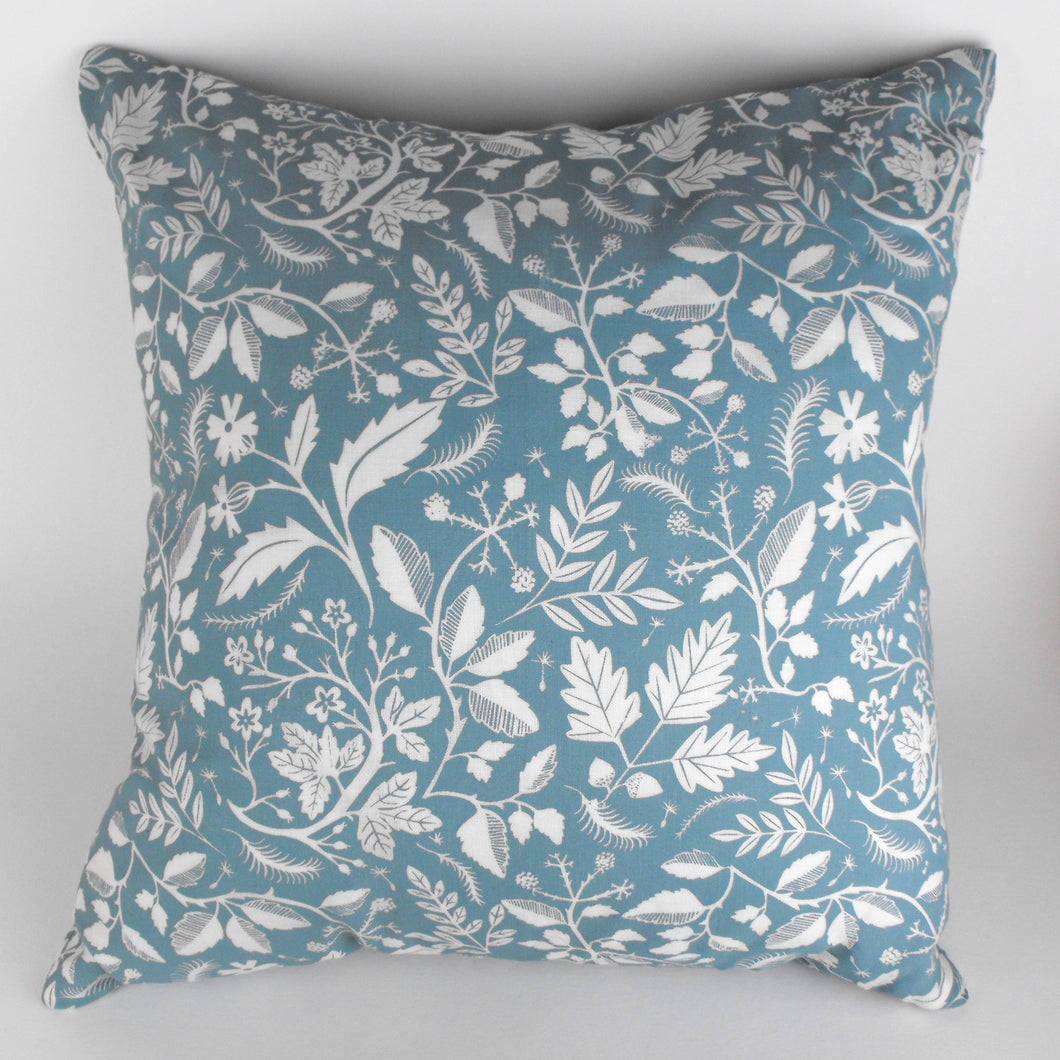 Wild Hedgerow Cushion