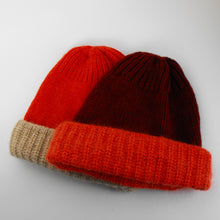 Load image into Gallery viewer, Chunky Beanie