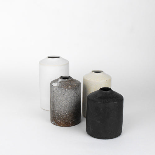 Core Cylinder Vases