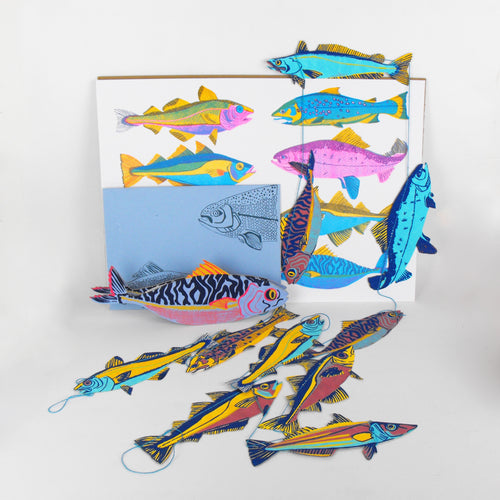 Fabulous Fish gift bundle