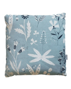 Wildflower cushion with pad