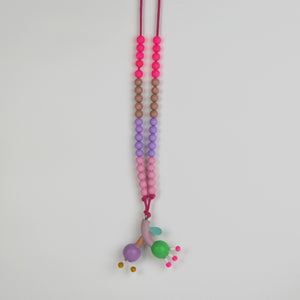 Pipapiep Wooden Necklace 6