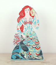 Load image into Gallery viewer, Sarah Young Card Collection - Sea and Circus