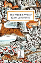 Load image into Gallery viewer, The Wood in Winter Gift - Chocolate & Poem/Prose Book Card