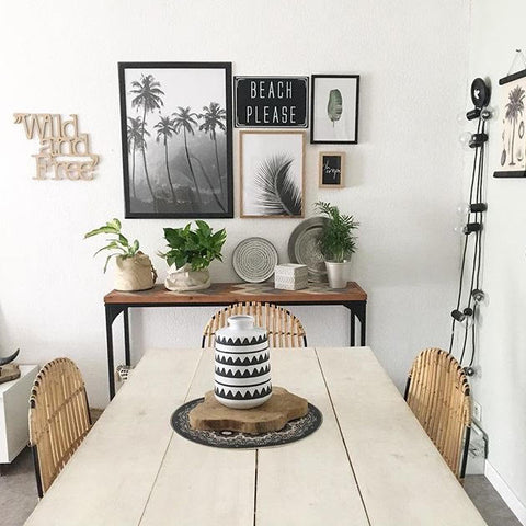 MaTableBOX | Invité du mois | @laly.home.deco table