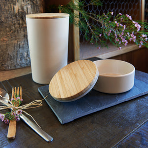 MaTableBOX | Art de la Table | Mes FondamenTables | Grand et Petit pot