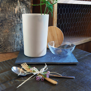 MaTableBOX | Art de la Table | Mes FondamenTables | Grand pot