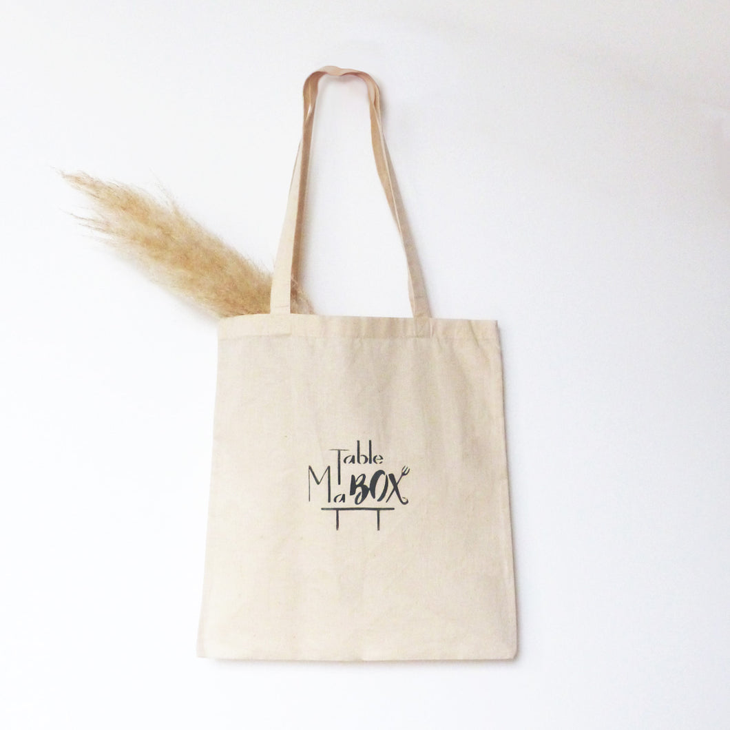 MaTableBOX | Art de la Table | SHOP | Tote Bag