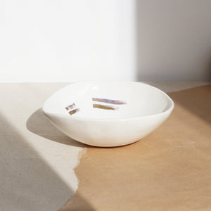 MaTableBOX | Collection Artisanale | Bol en porcelaine de Limoges