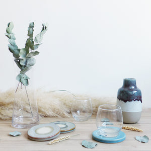 MaTableBOX | Art de la Table | Collection GLASSY | Verre