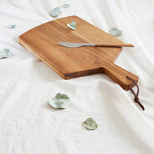 MaTableBOX | Collection NATURA | Planche en acacia