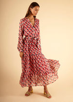 ABASSIA DRESS